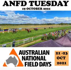 ANFD Tuesday