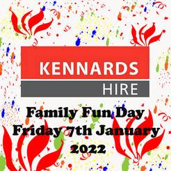Kennards Family Fun Day
