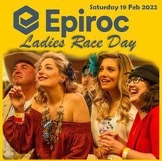 Epiroc Ladies Day
