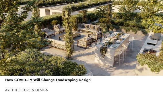 Babylon Rouse Hill Landscaping Design