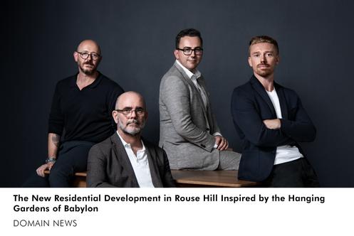 Babylon Rouse Hill Team