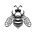 AMIE symbol _ cymk _ logo _black_Trans-0
