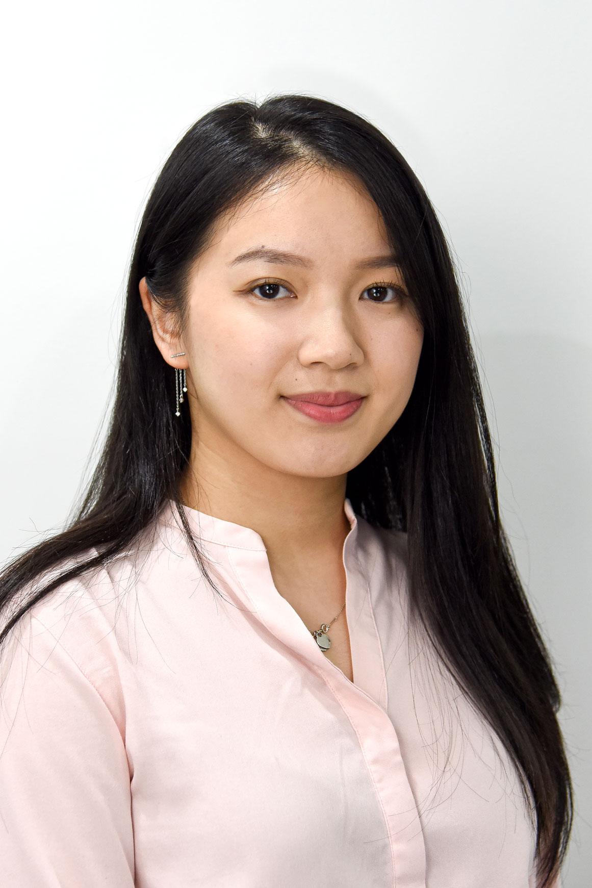 Ruth Weng