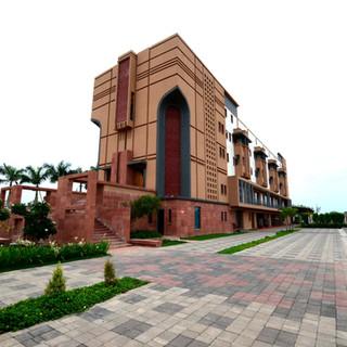 ABHINANDAN PALACE - BANQUET HALL