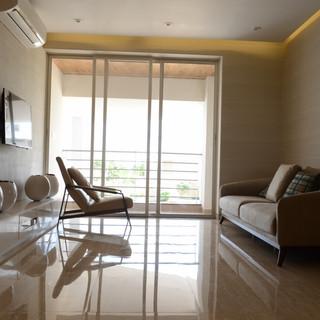 Apartment Interior View 1