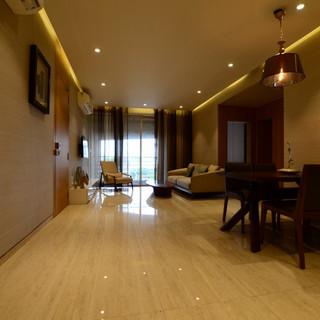 Apartment Interior View 3
