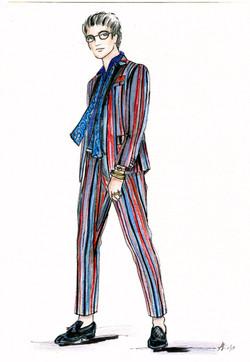 Color Sir Tobey001