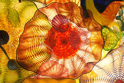 Make Wax Paper Stained Glass