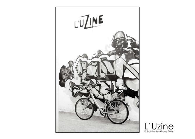 Animation du pôle photo de l'Uzine