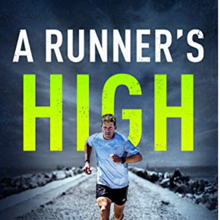 A Runner's High: My Life in Motion by Dean Karnazes