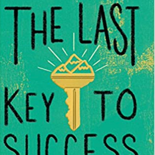 The Last Key To Success by Grace Gong
