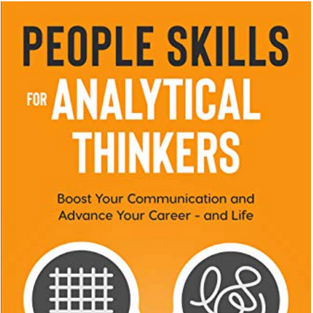 People Skills for Analytical Thinkers by Gilbert Eijkelenboom