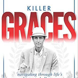 Killer Graces by Steve Melen