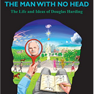 The Man With No Head by Richard Lang & Victor Lunn-Rockliffe