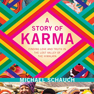 A Story of Karma by Mike Schauch