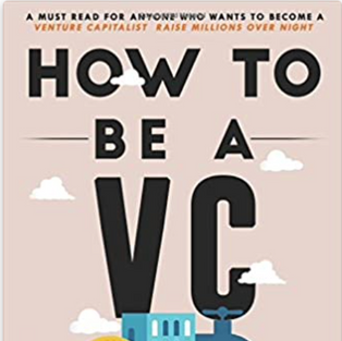 How To Be a VC by Grace Gong