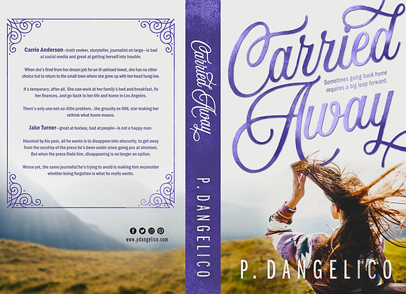 Carried Away Paperback