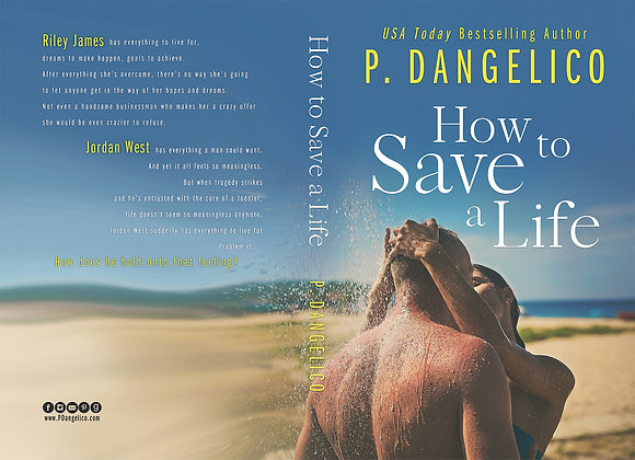 How To Save A Life Paperback