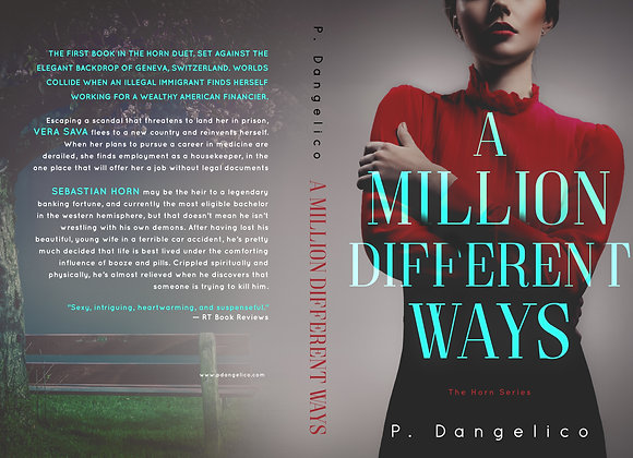 A Million Different Ways (Paperback)