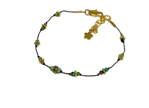 Bracelet Diwali l'Extase