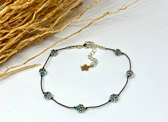 Bracelet Diwali Apatite