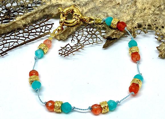 Bracelet Lavandin