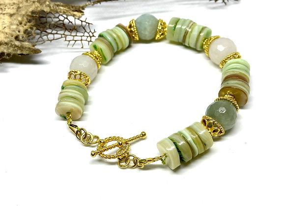 Bracelet Mediterranée