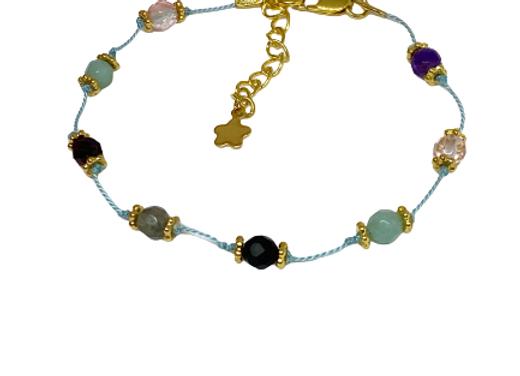 Bracelet Diwali l'Angélique