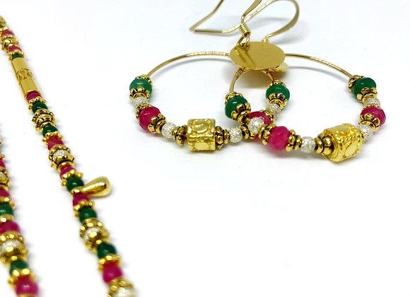 Boutique en ligne de bijoux faits main en France