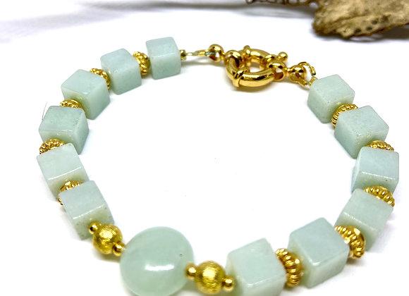 Bracelet l'Amazone