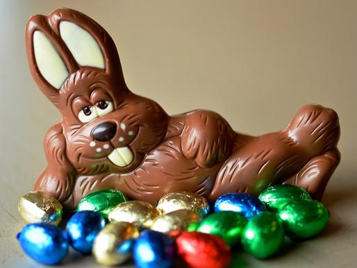 Un peu de Plaisirs en chocolat