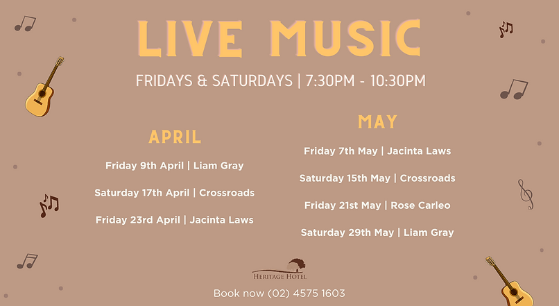 Heritage - Live Music - April May.png