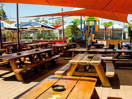 South Dubbo Tavern