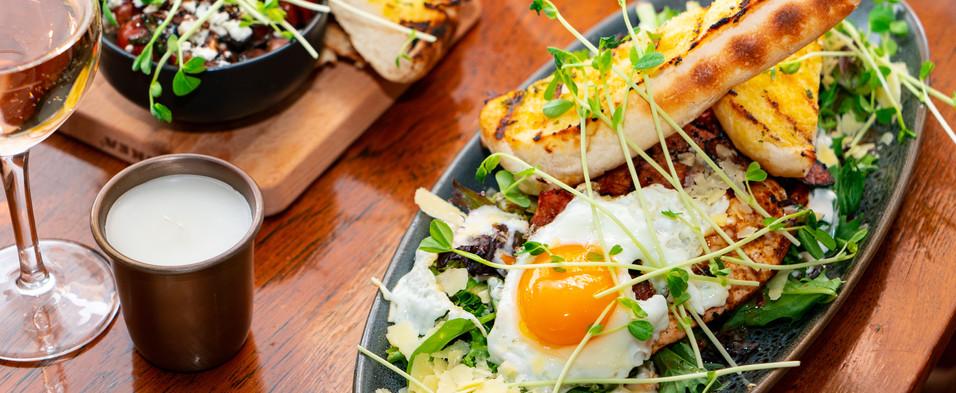 The Oaks Hotel Takeaway Food