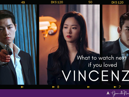 """What to Watch After """"Vincenzo"""""""