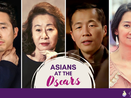 Asians at the 93rd Academy Awards