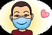 BitAmy Mask