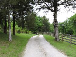 Arkansas Country Roads