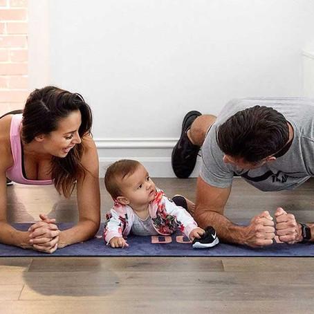 Qual é a dose certa de atividade física durante a quarentena?