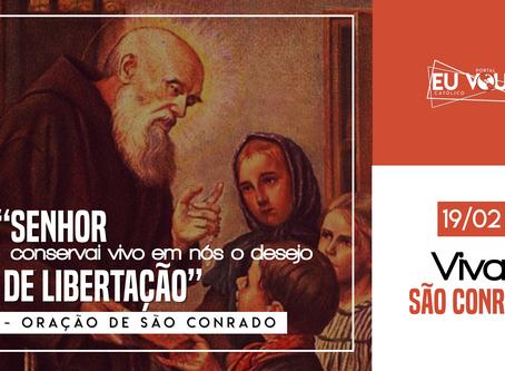 Dia São Conrado