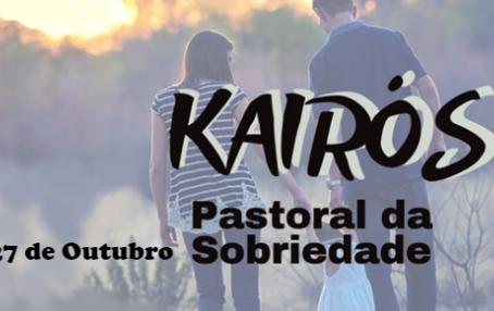 Canção Nova sedia encontro da Pastoral da Sobriedade