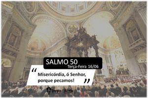 Salmo Responsorial (Sl 117,1-27a)