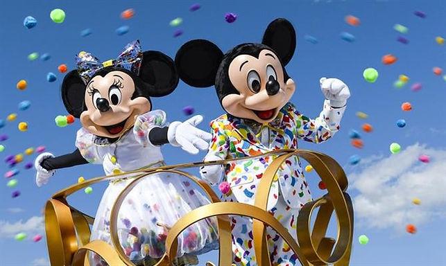 Disney suspende novas vendas e anuncia outro sistema de reservas