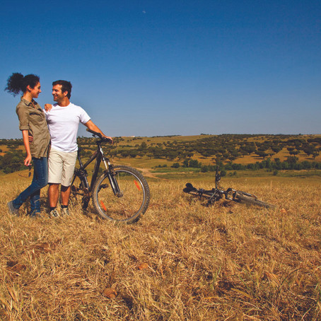 5 razões para conhecer o Alentejo de bicicleta
