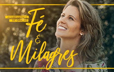 """Canção Nova realiza """"Acampamento Fé e Milagres"""""""