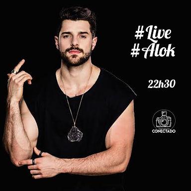 Live do Alok