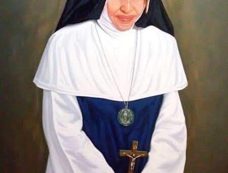 Irmã Dulce é canonizada pelo Papa Francisco e se torna a primeira santa brasileira.