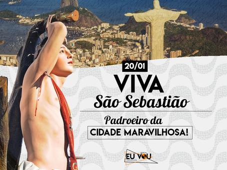 Dia de São Sebastião