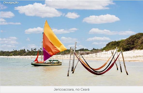 Governo quer privatizar Jericoacoara, Iguaçu e Lençóis Maranhenses
