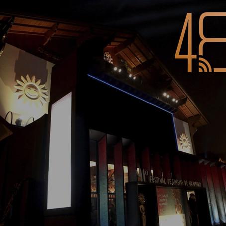 Festival de Cinema de Gramado se reinventa e apresenta 48ª edição on-line